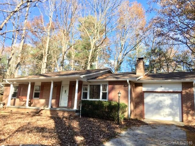 239 Chickadee Trail #49, Hendersonville, NC 28792 (#3454098) :: High Performance Real Estate Advisors