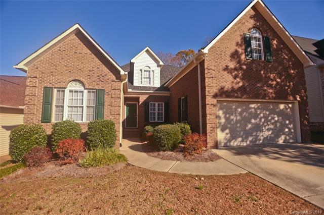 1031 Cambrook Court, Concord, NC 28027 (#3454112) :: High Performance Real Estate Advisors