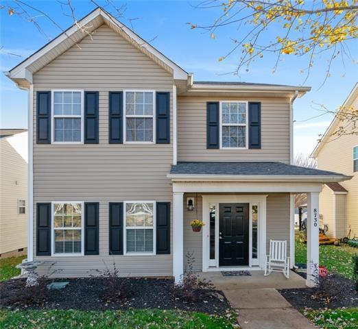 8730 Arrowhead Place Lane #8730, Cornelius, NC 28031 (#3454125) :: Caulder Realty and Land Co.