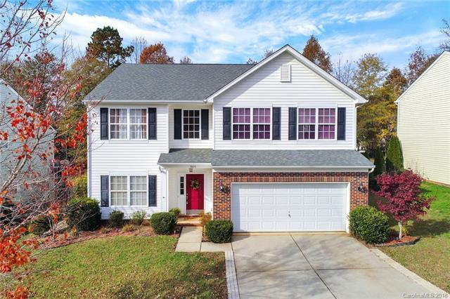 3033 Kilbeggan Drive, Lake Wylie, SC 29710 (#3454129) :: The Elite Group
