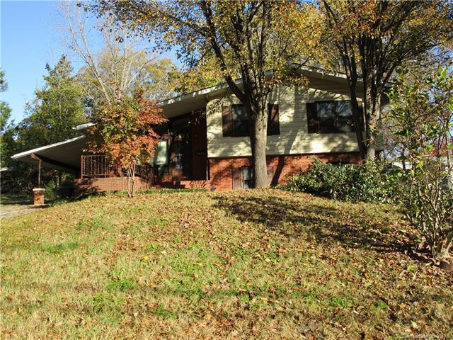 5623 Amity Place #19, Charlotte, NC 28212 (#3454153) :: Rinehart Realty