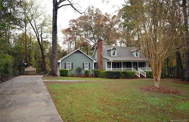 119 Providence Place, York, SC 29745 (#3454171) :: Exit Mountain Realty
