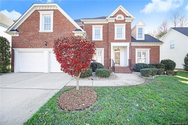 11310 Tradition View Drive, Charlotte, NC 28269 (#3454177) :: Exit Mountain Realty