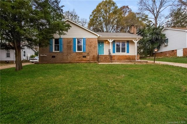6301 Old Meadow Road, Charlotte, NC 28227 (#3454181) :: Carlyle Properties