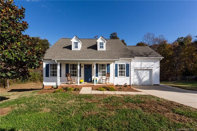5960 Lineberger Road, Sherrills Ford, NC 28673 (#3454183) :: Team Honeycutt