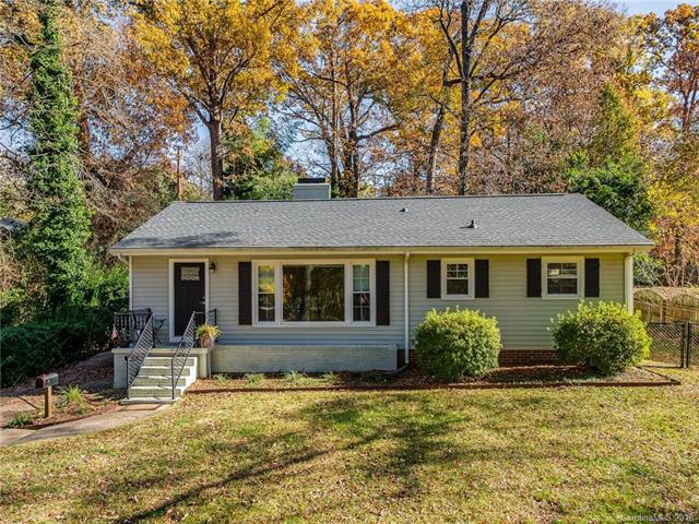 2210 Farmington Lane, Charlotte, NC 28205 (#3454189) :: Exit Mountain Realty