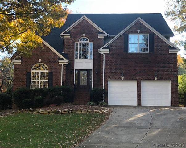 20523 Southshore Drive, Cornelius, NC 28031 (#3454192) :: Besecker Homes Team