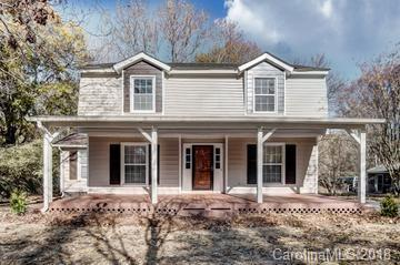 6519 Eaglecrest Road, Charlotte, NC 28212 (#3454208) :: Rinehart Realty