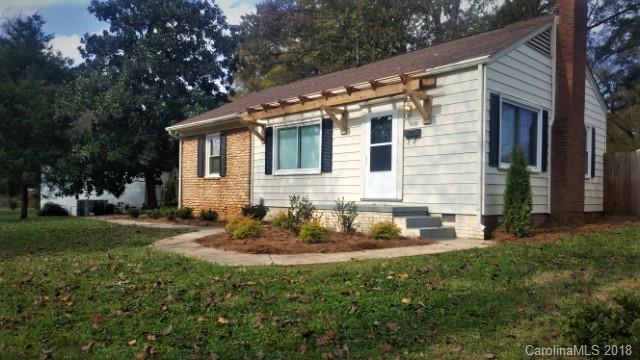 1459 Cortland Road, Charlotte, NC 28209 (#3454217) :: Rinehart Realty