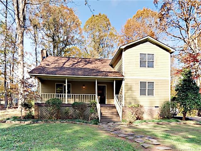 720 Heatherwood Drive, Monroe, NC 28112 (#3454218) :: Exit Mountain Realty