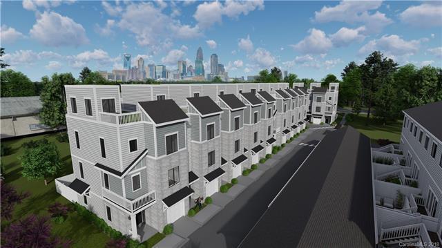 927 City Scape Street, Charlotte, NC 28205 (#3454228) :: LePage Johnson Realty Group, LLC