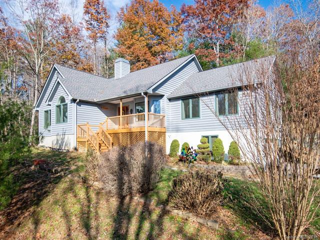 6 Chestnut Mountain Ridge, Asheville, NC 28803 (#3454234) :: Exit Mountain Realty