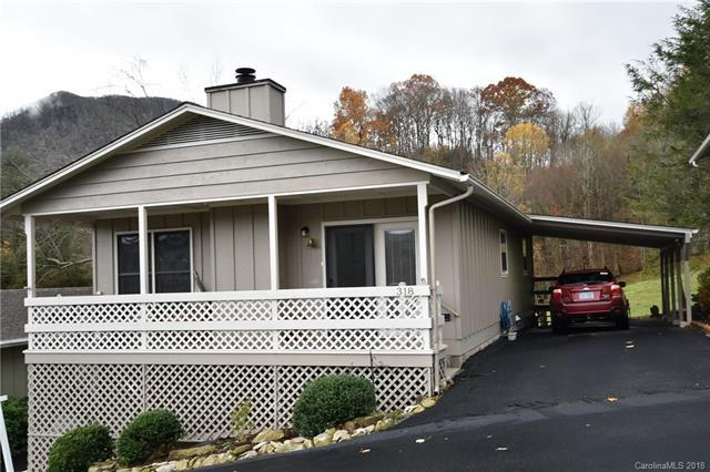 318 Stoney Ridge Loop, Maggie Valley, NC 28751 (#3454240) :: Keller Williams Professionals