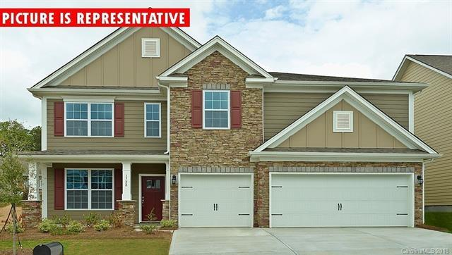 127 Atwater Landing Drive #53, Mooresville, NC 28117 (#3454244) :: Stephen Cooley Real Estate Group
