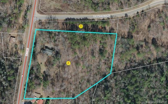 481 Nc 9 Highway, Lake Lure, NC 28746 (#3454263) :: Odell Realty