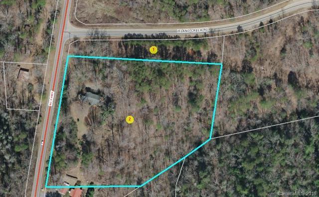 481 Nc 9 Highway, Lake Lure, NC 28746 (#3454263) :: Puffer Properties