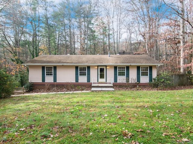25 Saint Andrews Road, Arden, NC 28704 (#3454269) :: Mossy Oak Properties Land and Luxury