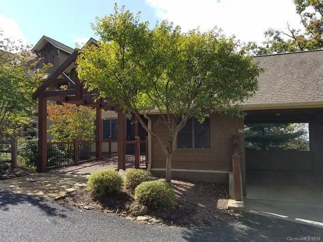 224 Logging Horse Road C-202, Burnsville, NC 28714 (#3454279) :: Besecker Homes Team