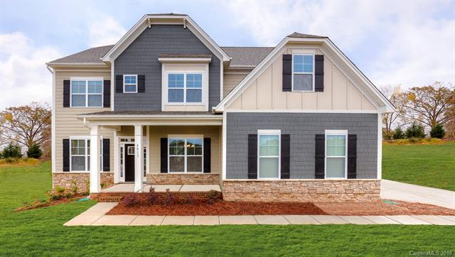 4013 Petersburg Drive #1312, Waxhaw, NC 28173 (#3454284) :: Exit Mountain Realty