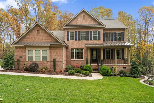 608 Oak Forest Lane, Fort Mill, SC 29715 (#3454291) :: Exit Mountain Realty