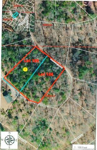 296 Sandpiper Lane, Lake Lure, NC 28746 (#3454325) :: Puffer Properties