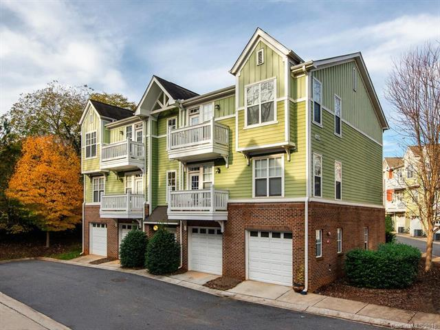 1551 Walnut View Drive #29, Charlotte, NC 28208 (#3454329) :: The Premier Team at RE/MAX Executive Realty