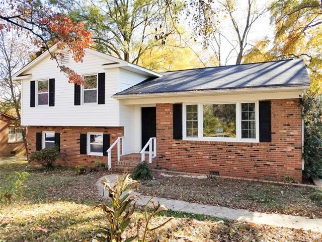 5416 Grafton Drive, Charlotte, NC 28215 (#3454332) :: Exit Mountain Realty
