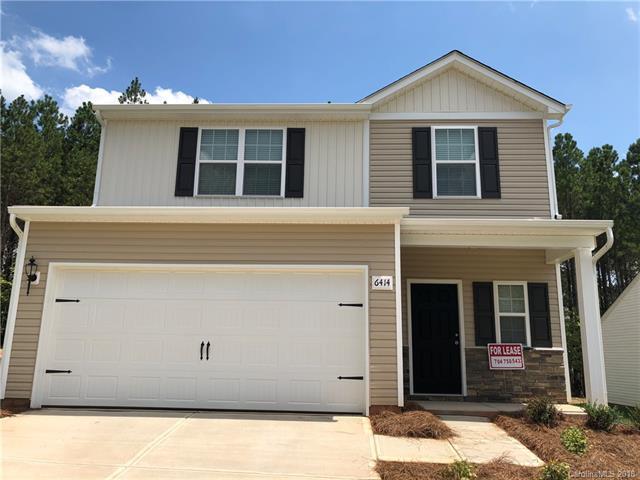 6414 Jerimoth Drive, Charlotte, NC 28215 (#3454339) :: Caulder Realty and Land Co.