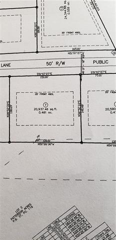 Lot 7 Cypress Acres Road #7, Statesville, NC 28625 (#3454352) :: Exit Mountain Realty