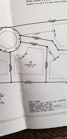 Lot 10 Cypress Acres Drive #10, Statesville, NC 28625 (#3454354) :: Cloninger Properties