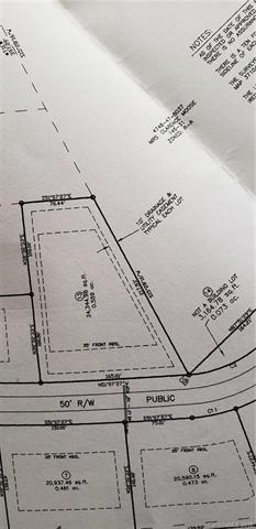 Lot 13 Cypress Acres Drive #13, Statesville, NC 28625 (#3454357) :: Exit Mountain Realty