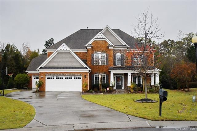 10110 Silverling Drive, Waxhaw, NC 28173 (#3454370) :: Exit Mountain Realty