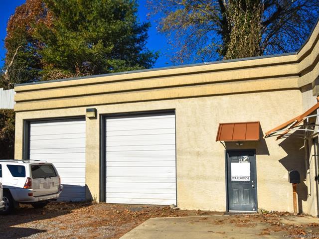167 Haywood Road Ste 5, Asheville, NC 28806 (#3454382) :: Keller Williams Biltmore Village