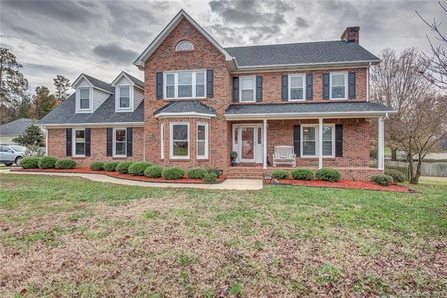 1491 Plantation Trail #7, Gastonia, NC 28056 (#3454388) :: High Performance Real Estate Advisors