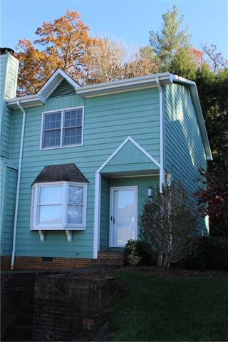 631 College Avenue, Lenoir, NC 28645 (#3454390) :: Washburn Real Estate