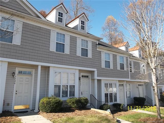 7522 Silver Arrow Drive, Charlotte, NC 28273 (#3454408) :: The Ramsey Group