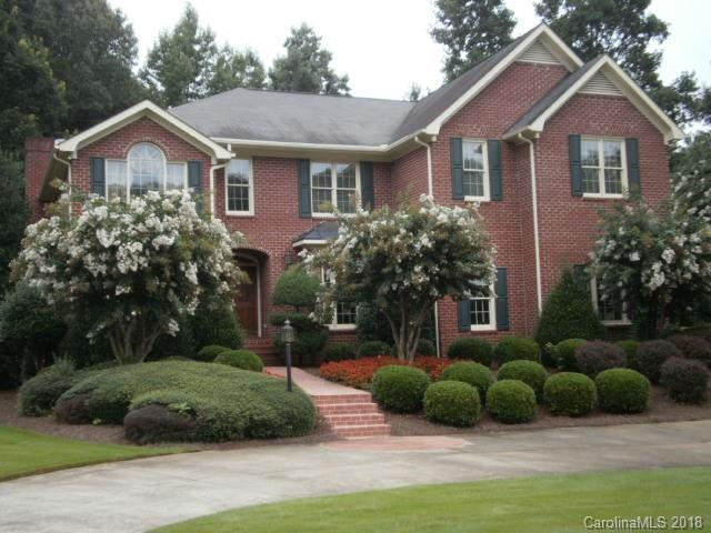 212 Fairforest Drive, Rutherfordton, NC 28139 (#3454424) :: Washburn Real Estate
