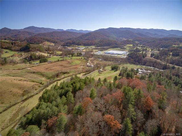 TBD Taylor Lane 5-14, Burnsville, NC 28714 (#3454427) :: Exit Mountain Realty