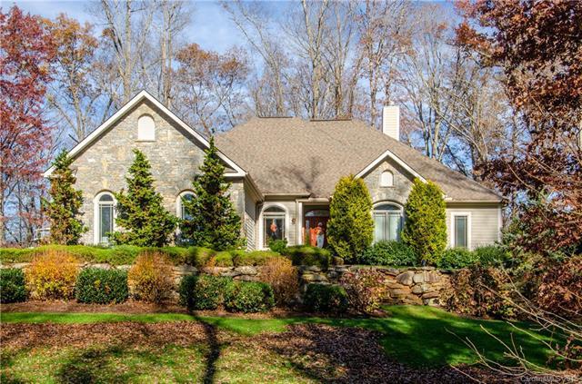 265 Maple Grove Church Road, Waynesville, NC 28786 (#3454437) :: Exit Mountain Realty