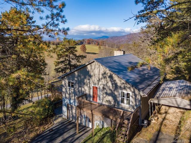 1326 Jones Cove Road, Clyde, NC 28721 (#3454438) :: Puffer Properties