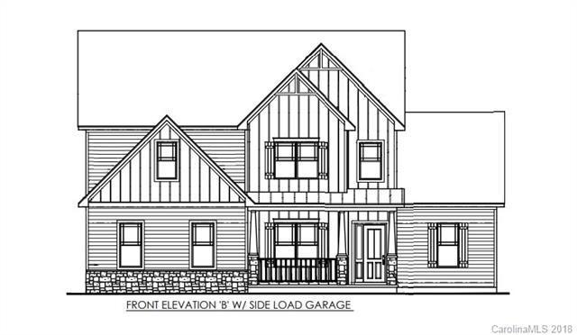 158 Riverstone Drive #17, Davidson, NC 28036 (#3454445) :: David Hoffman Group