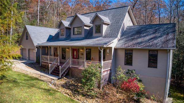 175 Notlvsi Court L008a/U30, Brevard, NC 28712 (#3454460) :: Exit Mountain Realty