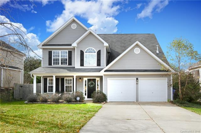 202 Almora Loop, Mooresville, NC 28115 (#3454466) :: Exit Mountain Realty