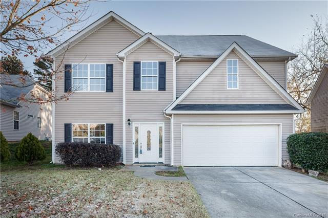 2995 NW Clover Road, Concord, NC 28027 (#3454485) :: The Ramsey Group
