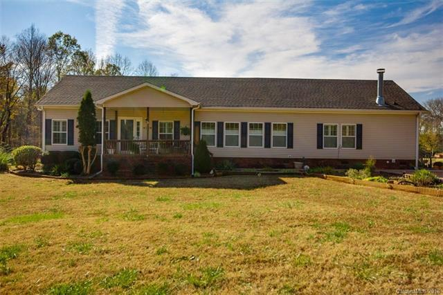4911 Long Ferry Road, Salisbury, NC 28146 (#3454496) :: Exit Mountain Realty