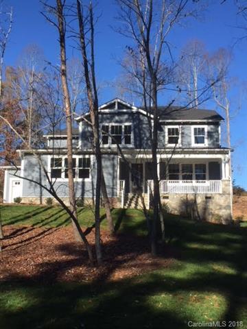 4243 Island Fox Lane #5, Denver, NC 28037 (#3454501) :: Exit Mountain Realty