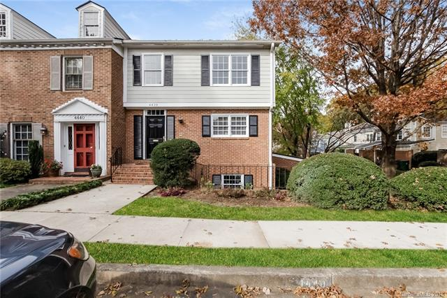 4438 Mullens Ford Road, Charlotte, NC 28226 (#3454526) :: The Temple Team