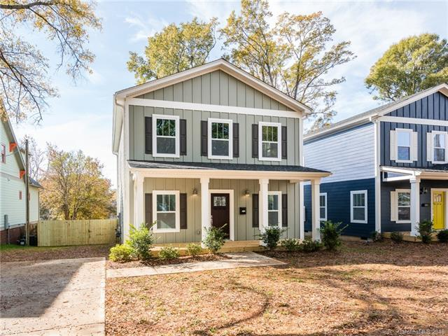 3434 Craig Avenue, Charlotte, NC 28211 (#3454528) :: Exit Mountain Realty