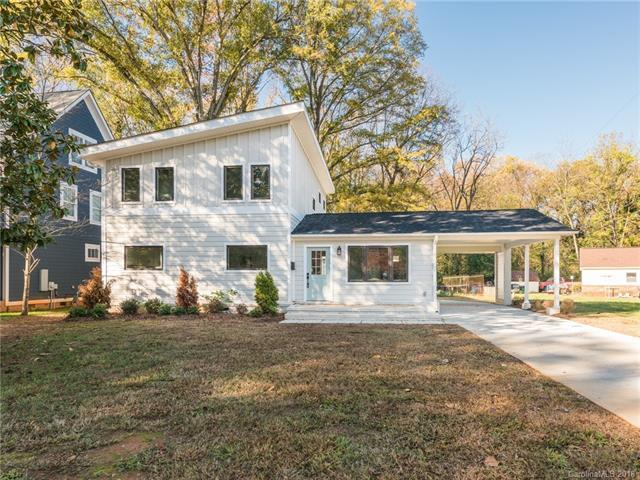 3312 Little Hope Road, Charlotte, NC 28209 (#3454531) :: Exit Mountain Realty
