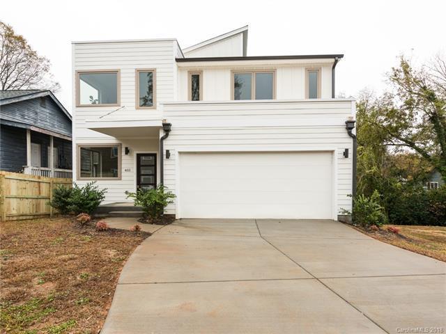 405 Eli Street, Charlotte, NC 28204 (#3454533) :: MartinGroup Properties